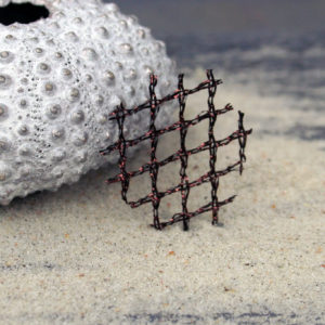Miniature Fish Net