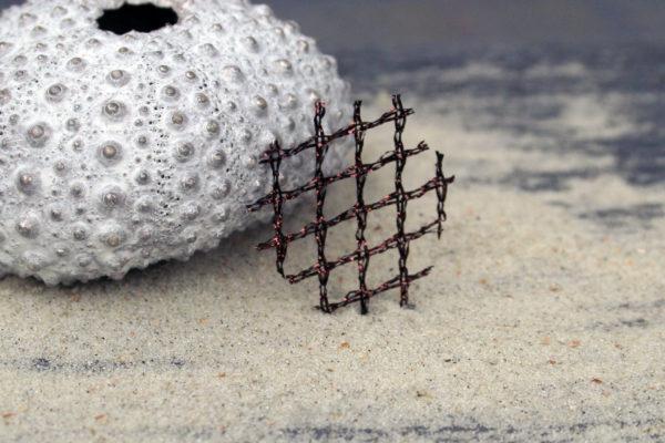 Miniature Fish Net